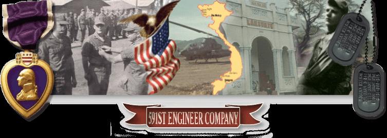 591st Engineer Company