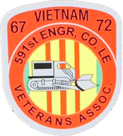 591st Engineer Company